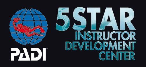 PADI 5 Star IDC Instructor Development Center in Cebu Philippines